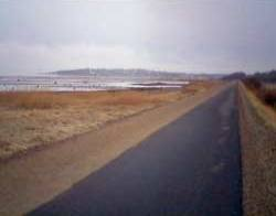 GCR-väg, Åsa-Frillesås